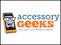 FREE Shipping at AccessoryGeeks.com!