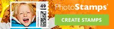 Buy US postage stamp - Print postage online