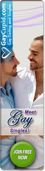 Gay Cupid - Meet Single Guys