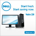 Dell Small Business Labor Day Sale