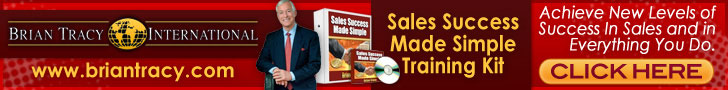 Sales Success Made Simple Training Kit