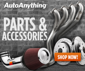 AutoAnything performance parts