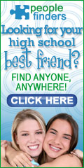Search for an old friend at PeopleFinders.com