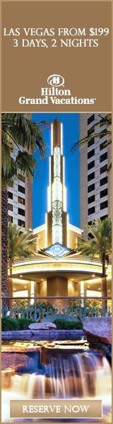 HGVC Las Vegas