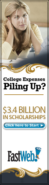 $3.4 Billion in Free Scholarships.