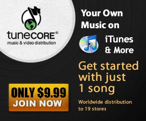 online music distribution
