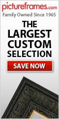 Shop Custom Frames at pictureframes.com