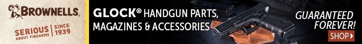 Brownells Glock parts