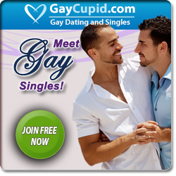 Gay Cupid - Meet Gay Singles