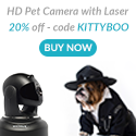 Pet Monitor Coupon
