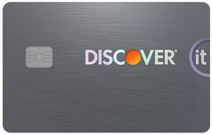 Discover it® Secured Card - No Annual Fee Review