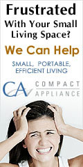 Shop CompactAppliance.com!