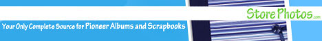 Free Shipping on Scrapbooks & Photo Albums