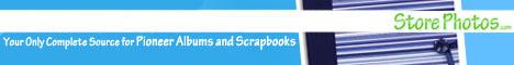Free Shipping on Scrapbooks & Photo Albums