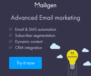 Simple Affordable Email
