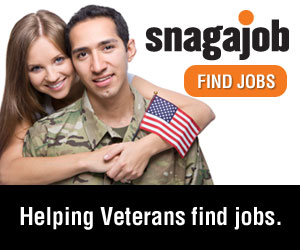 Jobs For Veterans