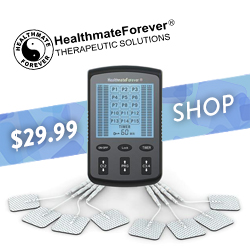 $10 OFF the ZT15AB 15 Mode TENS Therapy System
