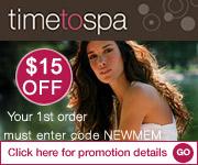 timetospa Professional Skincare Products