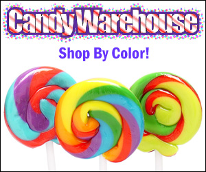 Shop by Candy Color!