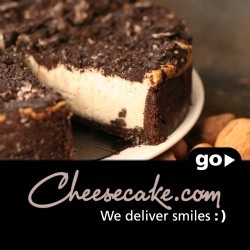 Cheese Cake Online
