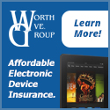 Electronic Device Insurance
