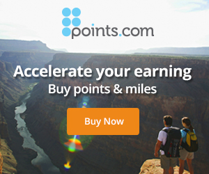 loyalty program points