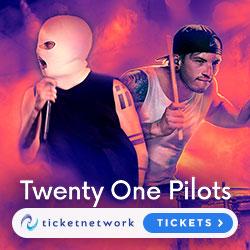Twenty One Pilots Tickets
