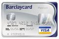 PLATINUM Barclaycard