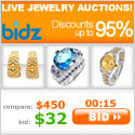 Don't Buy Jewelry, Win It! Click to discover.
