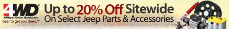 Pro Comp Series 97 Wheels - Buy 3 aget 1 Free