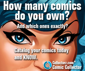 How many comics do you own?