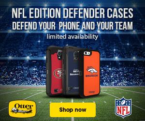 300x250 NFL Banner