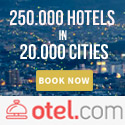Book accommodation at Otel.com