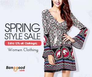 Extra 12% OFF For Women Clothing
