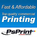 Save up to 60% on your printing at PsPrint!
