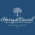 125x125 - Harry & David Logo