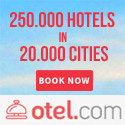 Book South Beach hotels at Otel.com