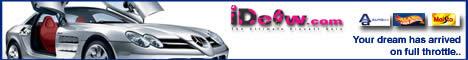iDcow Diecast Car Models