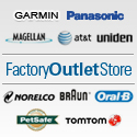 Factory outlet stores Enjoy Free Shipping