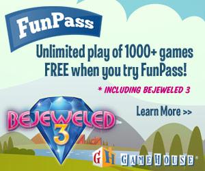 FunPass Bejeweled 3