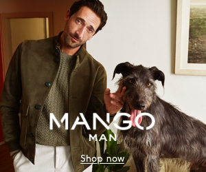 MANGO Man - New Collection