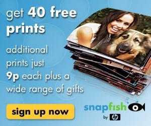 40 Free Prints