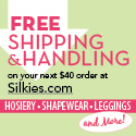 Free Shipping on $40+ Purchase