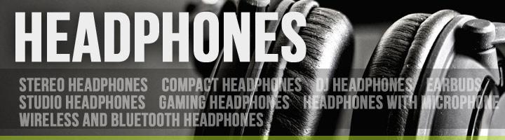 Headphones 720x200