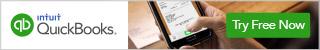 QuickBooks Online New Start Business Creative