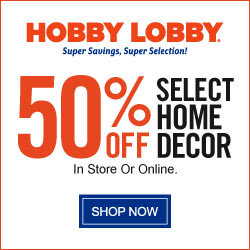 hobby lobby