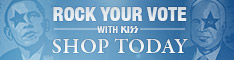 Rock Your Vote with KISS - Shop Now