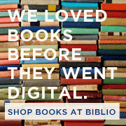 We Loved Books Before They Went Digital.