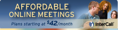 Affordable Online Meetings