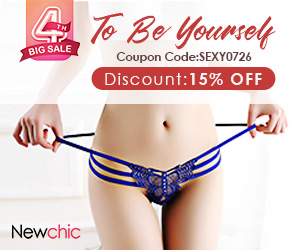 15% OFF To Be yourself300x250